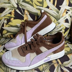 Puma Classic RS Sneakers